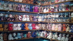 Beanie Babies Collection London Ontario image 1