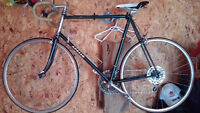 Fred Deeley Cycles Apollo Road Bike