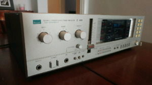 Sansui Z-5000 receiver for repair
