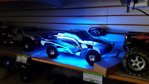 Lighting for RC and E-Bikes (Starting at $15) Windsor Region Ontario image 1