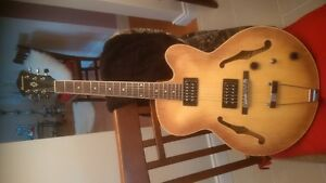 Ibanez AF 55 Hollow Body