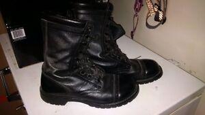 Corcoran US Paratrooper Boots