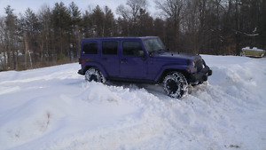 2 Brand New Jeep Soft Tops