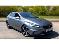 2018 Volvo V40 D2 R-Design Pro Manual W. Wint Manual Diesel Hatchback
