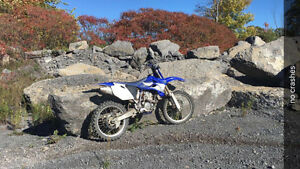 Yz250f Great Condition