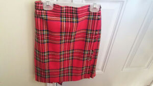 Real Scottish Skirts for girls