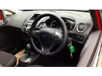 2014 Ford Fiesta 1.6 Titanium Powershift Automatic Petrol Hatchback