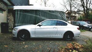BMW 328I Coupe 2007