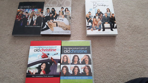 Gossip Girl, What About Brian and The new adventures of old chri