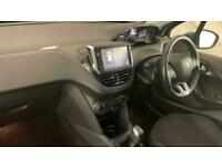 2018 Peugeot 208 1.2 PureTech Allure Premium (s/s) 5dr Hatchback Petrol Manual