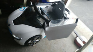 6V BMW Powered Ride On
