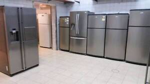 Refurbished with warranty fridges&washers Lakemba Canterbury Area Preview