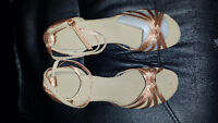SALSA SHOES BRAND NEW MINT CONDITION