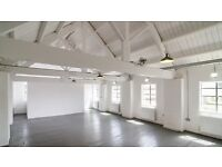 Dedicated or Shared Office Space in Frome