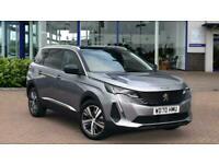 2020 Peugeot 5008 1.5 BlueHDi Allure Premium EAT (s/s) 5dr Auto SUV Diesel Autom