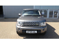 2009 Land Rover Discovery 4 3.0TDV6 ( 242bhp ) 4X4 Auto HSE