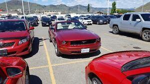 2006 Ford Mustang Premium Convertible