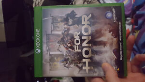 For honor looking to trade for re7