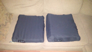 Roho Cushions - Standard and Low Profile