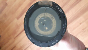 Ww2 RCAF Rare pilots paratroopers compass