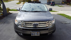 ** Reduced price 2010 Ford Edge Limited AWD + Winter Tires ** Kitchener / Waterloo Kitchener Area image 2