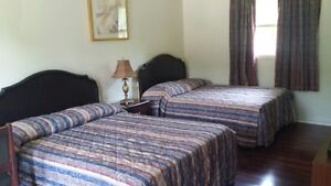 SHORT TERM FURNISHED WINTER ACCOMMODATIONS IN MADOC Peterborough Peterborough Area image 5