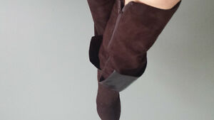 Women's Brown boots