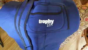Trophy Chest Waders