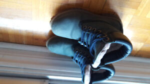Bottes d'hiver Timberland a vendre