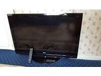LG TV 42'