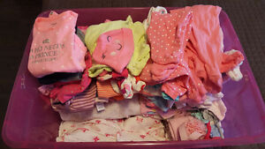 Summer/fall 0-3month girly lot! Mint condition.