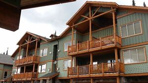 2 bedroom Condo for rent at Big White Mountain Resort