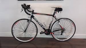 SCOTT Cyclocross Competition Bike 56cm / Compact Road bike