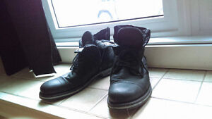 Jack & Jones Real Leather Boots