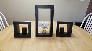 Wall Shadow Boxes