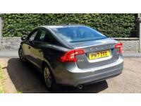 2017 Volvo S60 D3 (150) Business Edition 4dr Manual Diesel Saloon