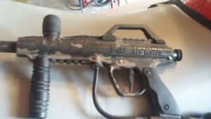 TAC- 5m recon paintball