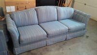 3 cushion couch -Excellent condition