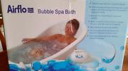 Airflo Bubble Spa Bath Hawthorn East Boroondara Area Preview