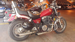 1984 Honda shadow vt750