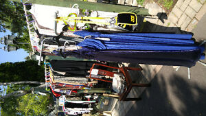 Garage Sales NOW!!**Price updated** clothes, TAMIYA models