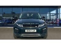 2016 Land Rover Range Rover Evoque 2.0 TD4 SE Tech 5dr Auto Diesel Hatchback Hat