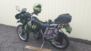 Affordable and reliable klr