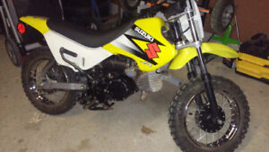 2004 jr50 sell or trade