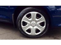 2009 Ford Fiesta 1.25 Style + (82) Manual Petrol Hatchback