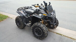 Trade my atv or car for your?????