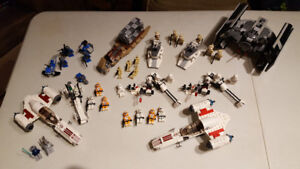 Star Wars Lego for sale