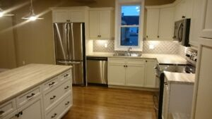 Spacious 2 Bedroom Completely Renovated Apartment