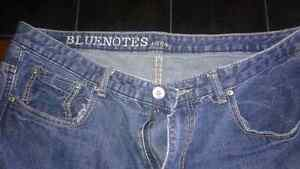 MEN'S BLUENOTES BLUE JEAN'S