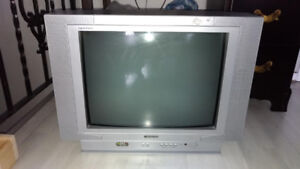 "20"" Picture Tube TV"
